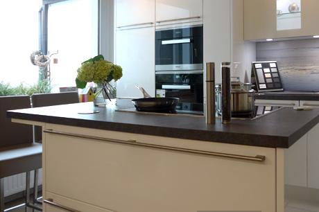Küchenausstellung von Maria Lennertz Küchen